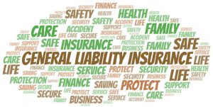 general liability insurance Colorado